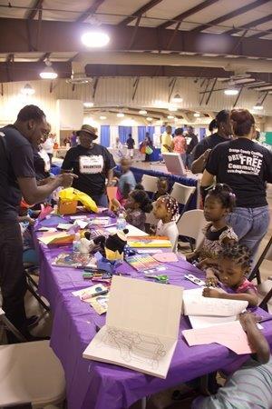 Caribbean Health Summit - 13
