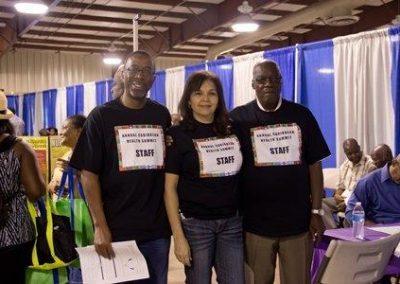 Caribbean Health Summit - 15