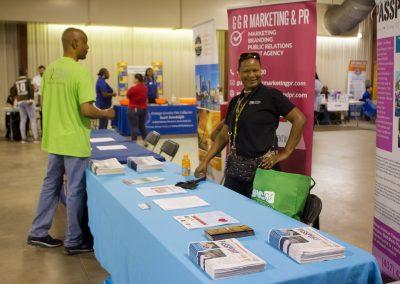 Caribbean Health Summit 2018 - 16