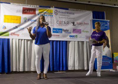 Caribbean Health Summit 2018 - 19