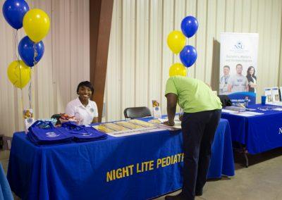 Caribbean Health Summit 2018 - 21