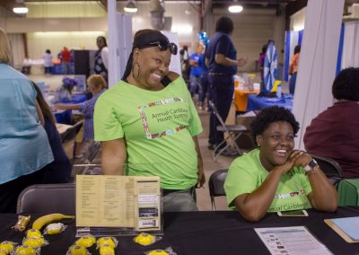 Caribbean Health Summit 2018 - 25