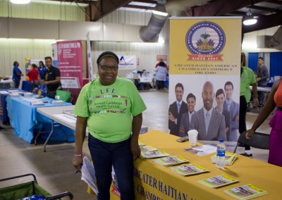 Caribbean Health Summit 2018 - 6