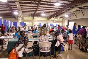 Caribbean Health Summit - 21