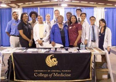 Caribbean Health Summit - 31