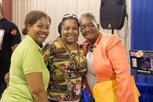 Caribbean Health Summit - 33