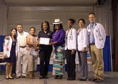 Caribbean Health Summit - 34