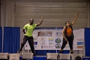 Caribbean Health Summit - 37