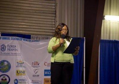 Caribbean Health Summit - 39