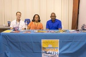 Caribbean Health Summit - 5